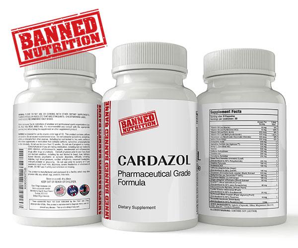 buy cardazol