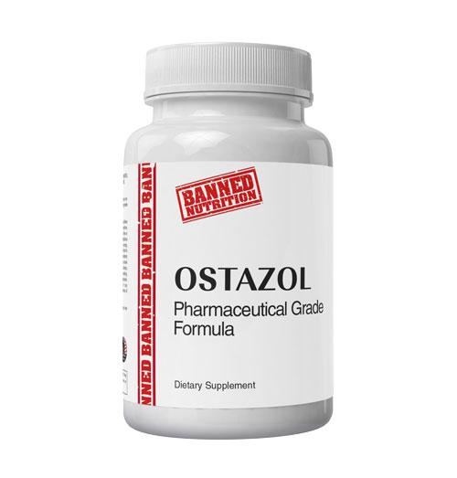 ostazol (m1-mk)