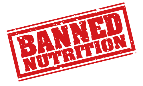 Banned Nutrition